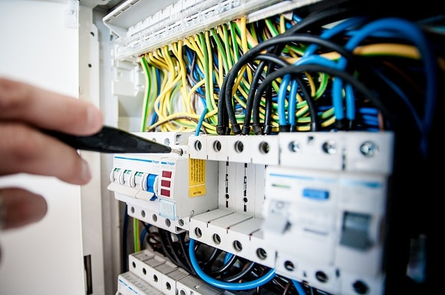 Elektroanlagen