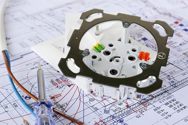 Ausführung sämtlicher Elektroinstallationsarbeiten